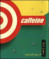 Caffeine - Hijau Repackaged (2001)