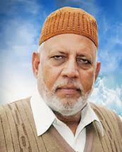 MUHAMMAD ARSHAD QADRI