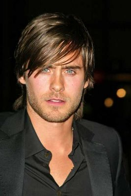 Medium Mens Hairstyles