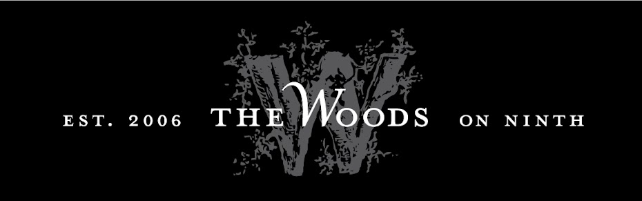 The Woods On Ninth