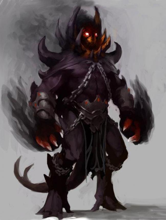 Dota  Shadow Demon Build