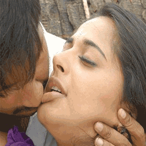Telugu Movie Hot Lip To Locks Kisses