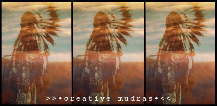 •<< creative mudras >>•