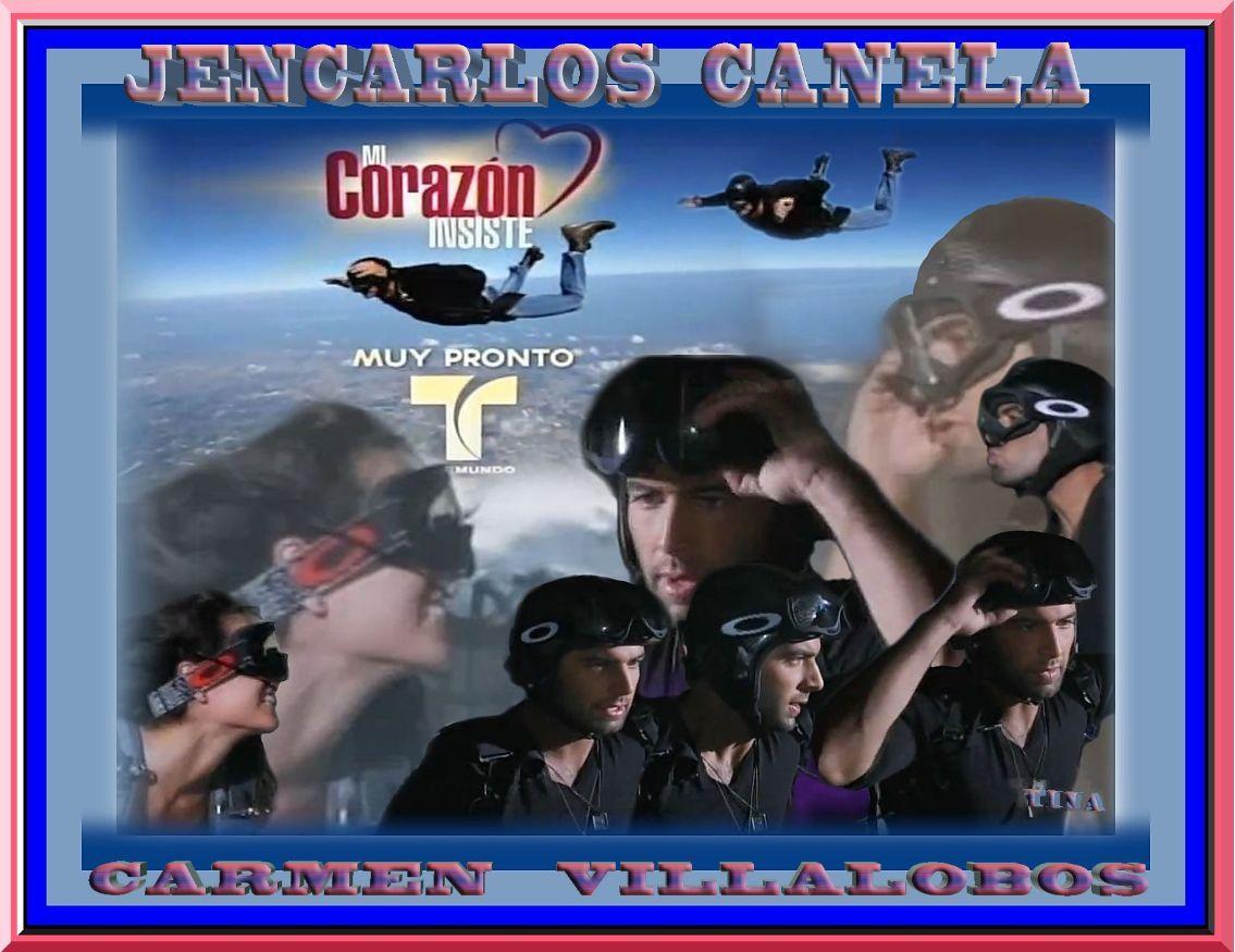 Carmen Villalobos Images: