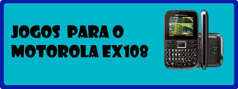 Download temas para celula motorola ex108