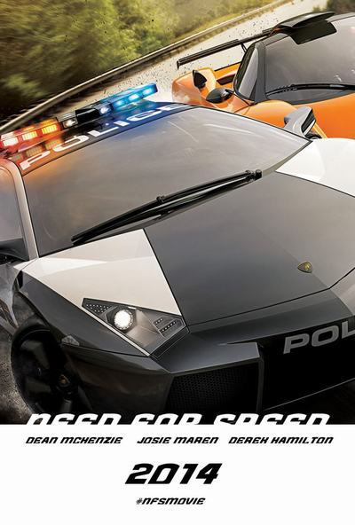 Need for Speed (2014) Online Subtitrat | Filme Online
