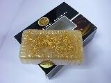 SABUN JONGKONG EMAS 24K PURE GOLD - RM65, 3 KOTAK RM180