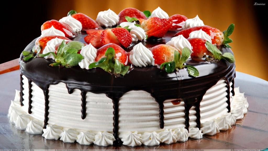 ảnh nền bánh kem sinh nhật đẹp