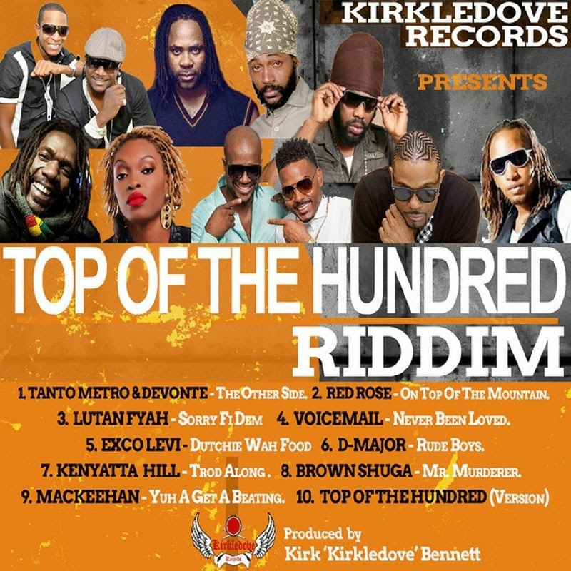 Top Of The Hundred Riddim