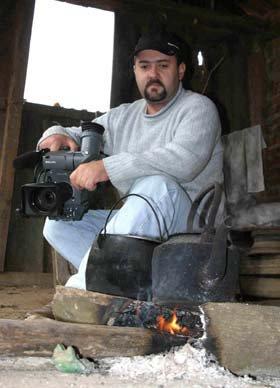 JAIR MARINHO KERCHER