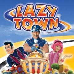 Imagenes de Lazy Town