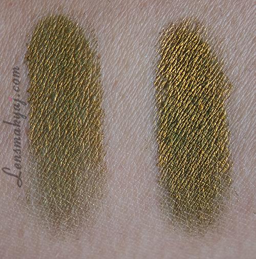 Fyrinnae Aztec Gold