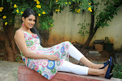 Actress Himajha Glamorous Photo shoot-thumbnail-19