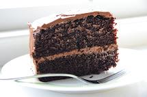 Super Moist Chocolate Cake Recipe