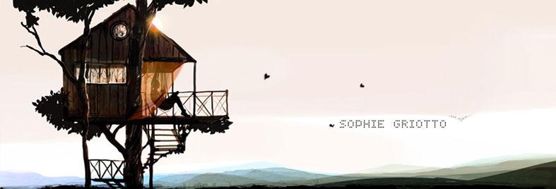 Sophie Griotto