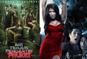 Film Air Terjun Pengantin Phuket
