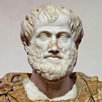 Teoria hilemórfica de Aristóteles