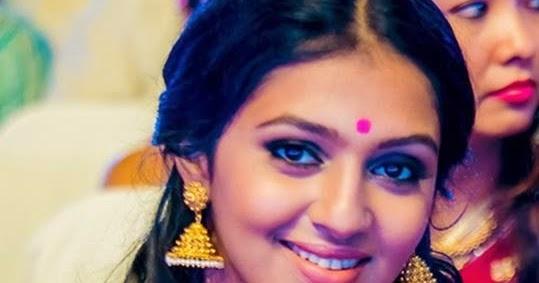 Office serial in vijay tv lakshmi menon