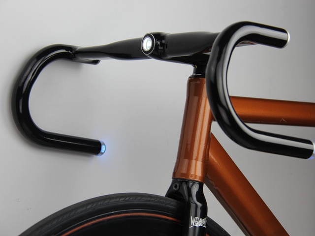 15 Coolest Smartphone Bike Locks And Trackers