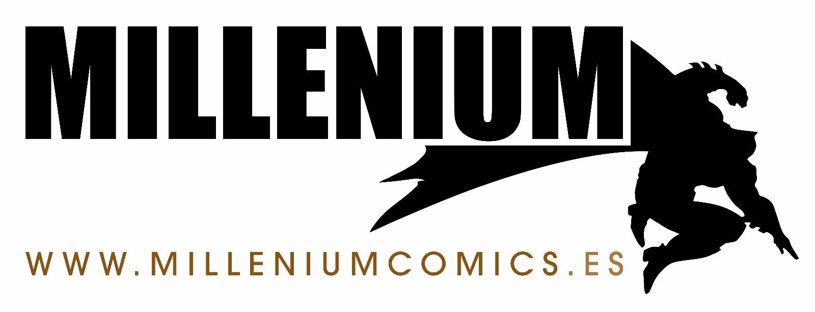 MILLENIUM COMICS