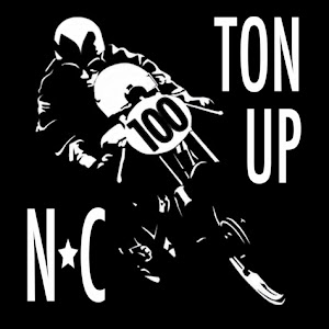 TON UP N⋆C STORE