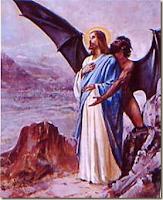 tent Gesù