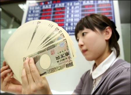 USD JPY, dollar yen, japan yen, yen jepang