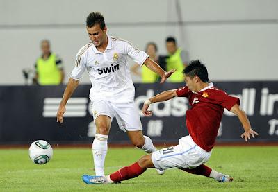 Jese Rodriguez - Real Madrid Castilla (3)