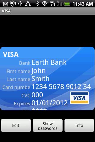 Spb wallet serial desktop background