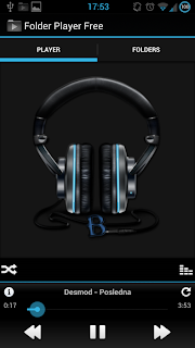 Music Folder Player 1.2.21 (v1.2.21) APK