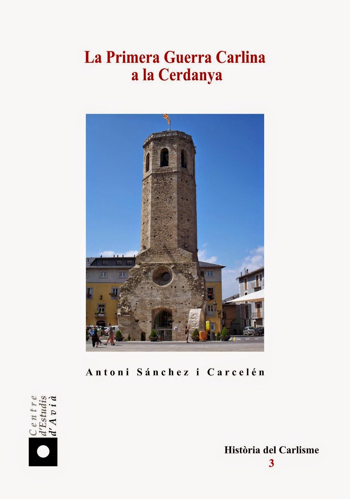 Història del Carlisme núm. 3