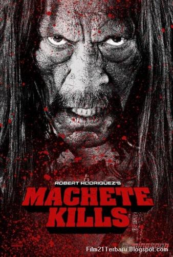 Machete Kills 2013 Bioskop