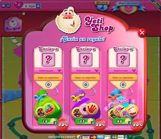 imagem do jogo Candy Crush Saga para iphone, ipad, ipod touch