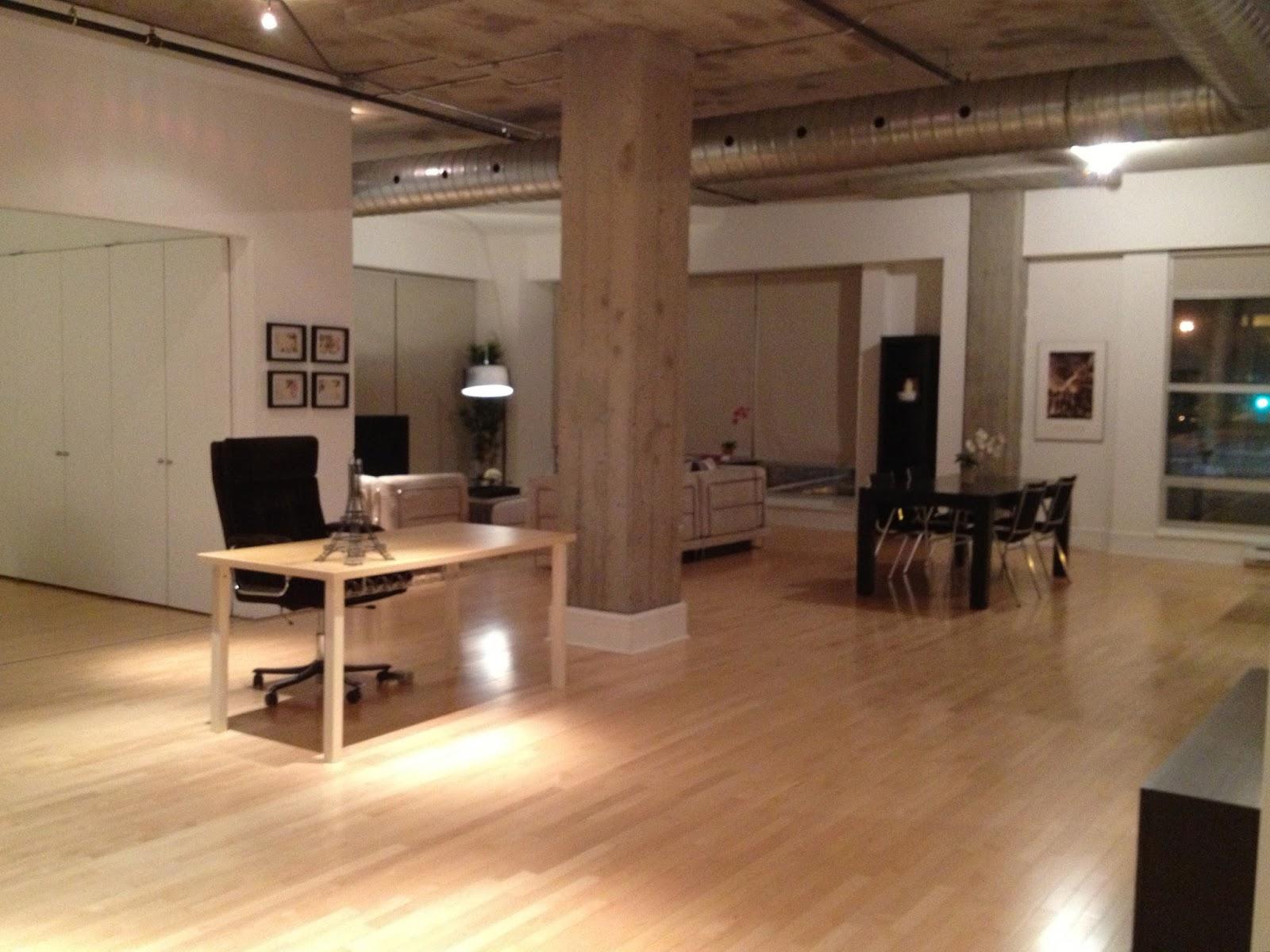 ZenShmen Home Staging an Urban Loft Tips Photos