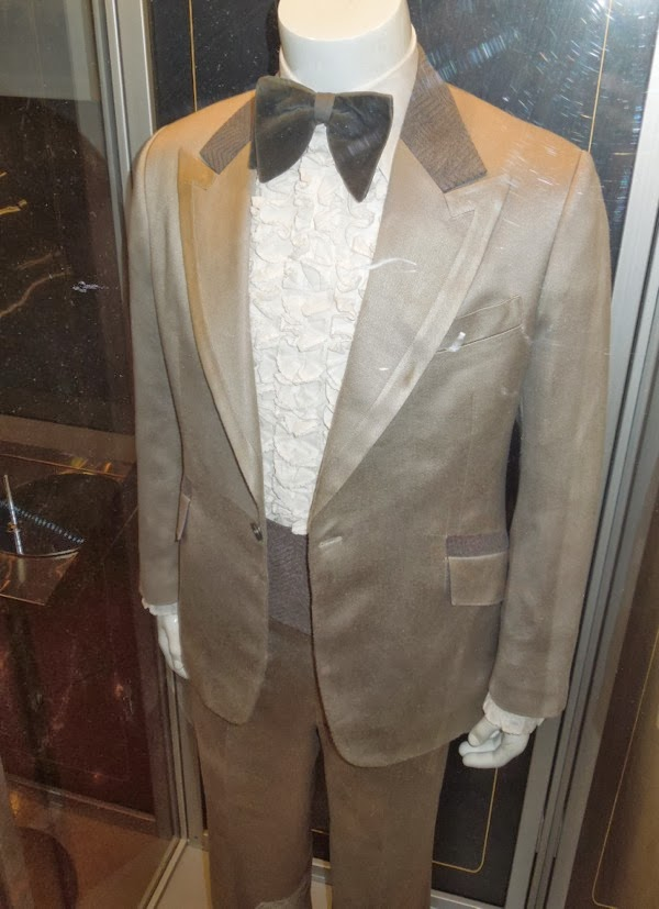 hollywood movie costumes and props original american