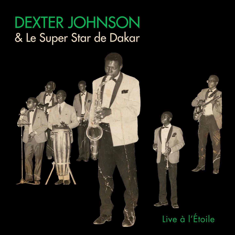 Dexter Johnson - Laba Sosseh Yolanda
