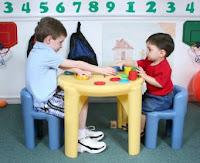 Tips Mencari Pre School untuk Anak