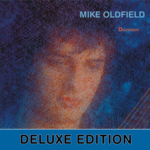 Mike Oldfield - Discovery (Deluxe Remastered 2015)