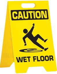 Work place safety signs for Work floor meaning
