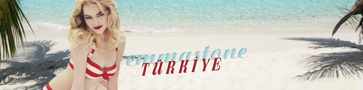 Emma Stone Türkiye