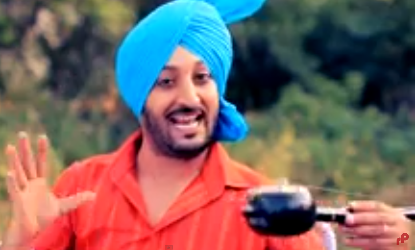 Chubara Lyrics, MP3 Download & HD Video - Inderjit Nikku  Rimpy Prince