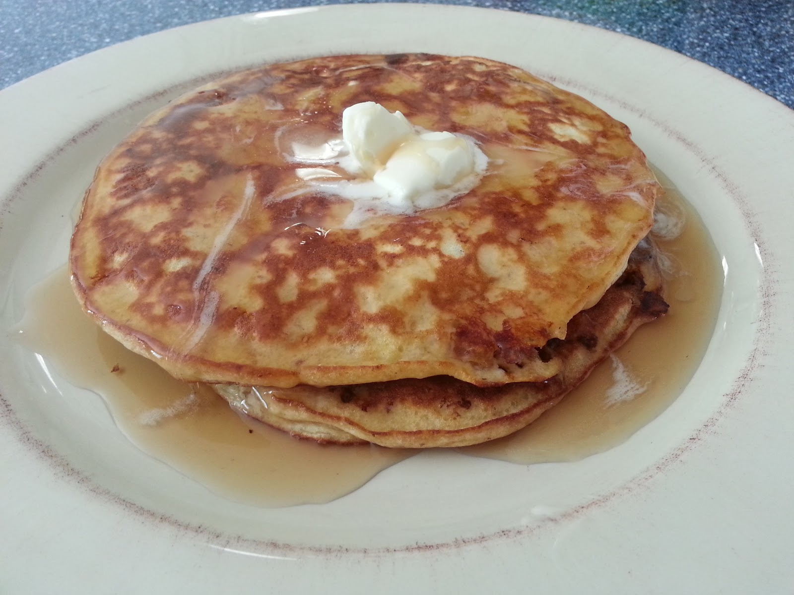 Nice Low Carb Cottage Cheese Pancakes