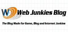 Web Junkies Blog