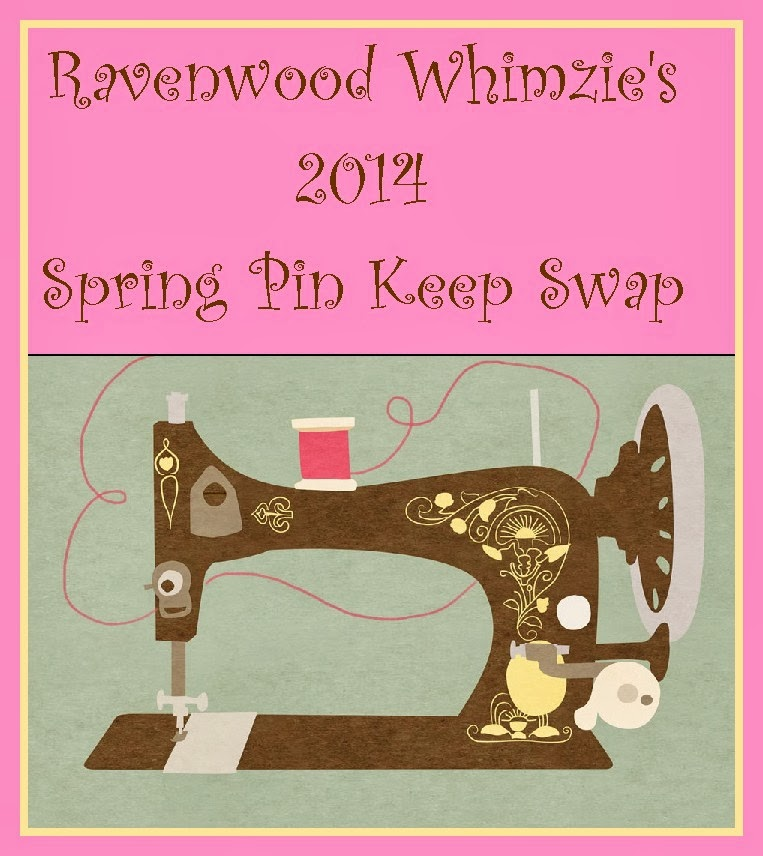 Spring Pin Keep Swap