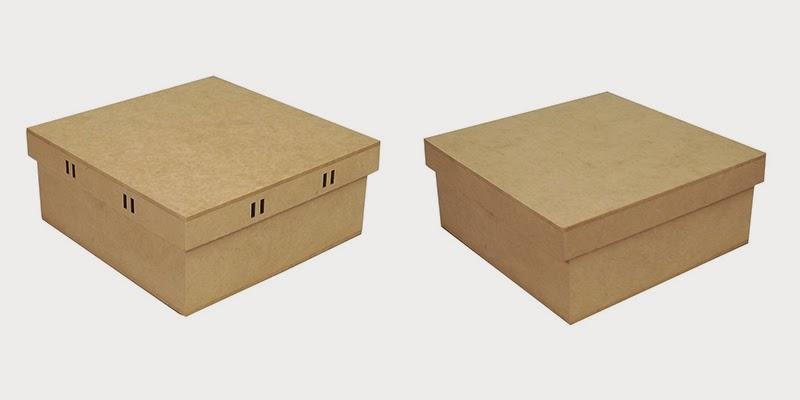 Adesivo De Quarto Bebe ~ Caixa de MDF e materiais de artesanato Onde Comprar?