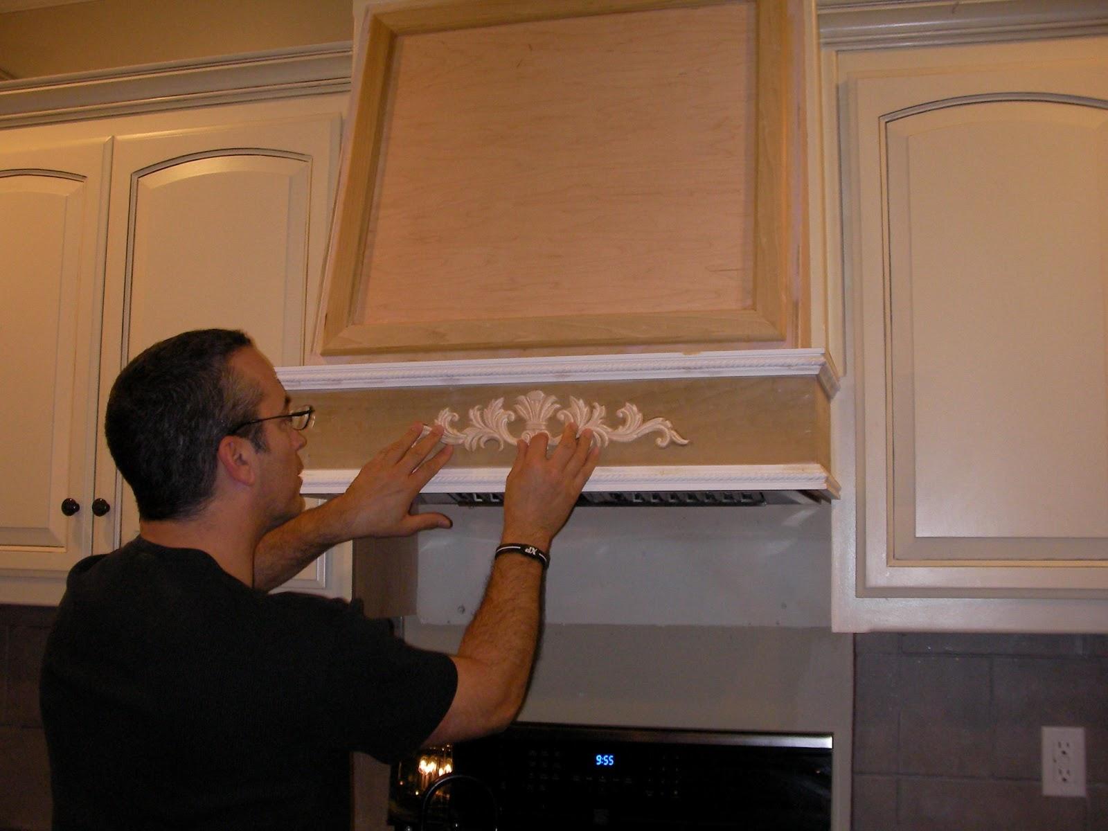 Ремонт вытяжки кухонной своими руками 40