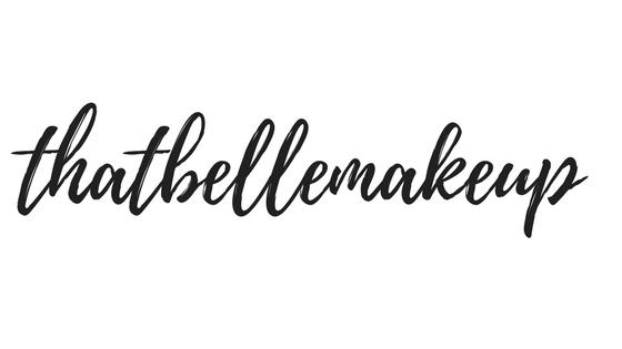 thatbellemakeup