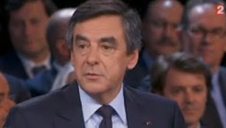 François Fillon à DPDA
