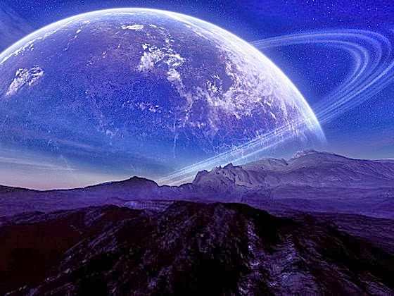 Astronomy research search extraterrestrial life paper