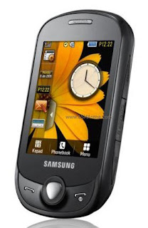 Spesifikas SAMSUNG C3510 GENOA Terbaru